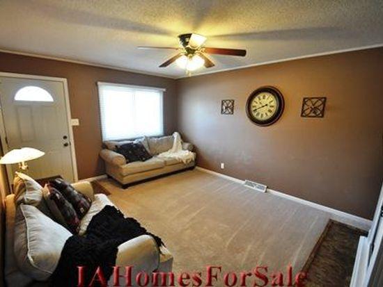 4960 Harbet Ave NW, Cedar Rapids, IA 52405