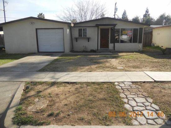 5180 E Lamona Ave, Fresno, CA 93727