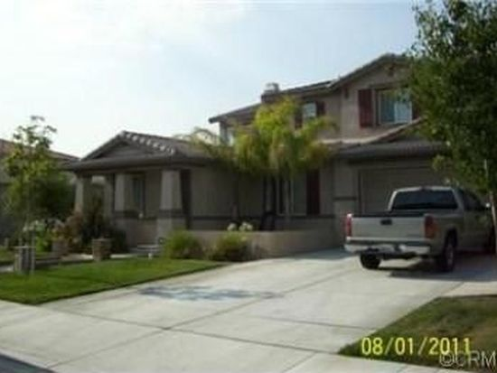 1282 Olympic St, Beaumont, CA 92223