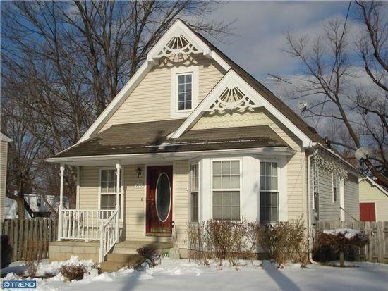 2141 Brown Ave, Bensalem, PA 19020