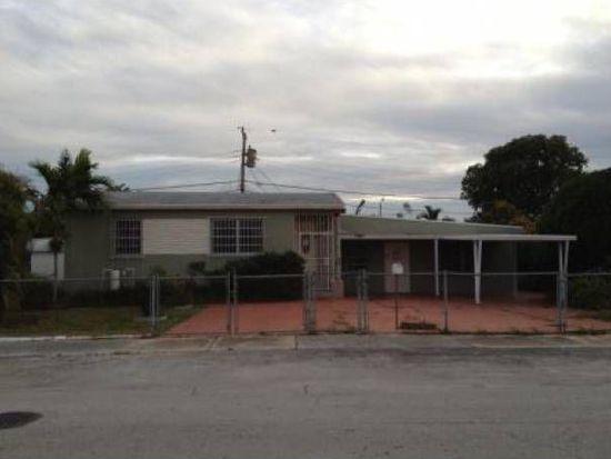 5940 SW 5th St, Miami, FL 33144