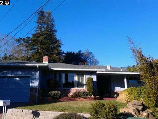 260 Silverado Ct, Oakland, CA 94605