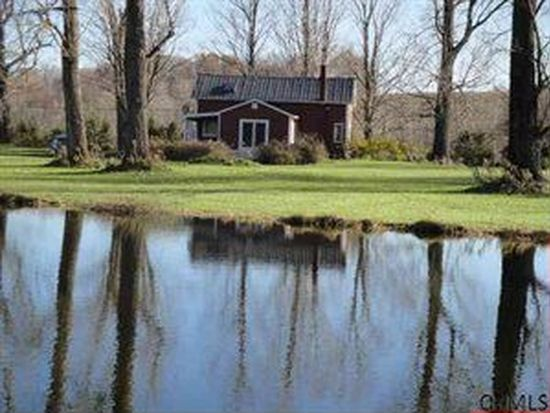 525 Center Valley Rd, Sharon Springs, NY 13459
