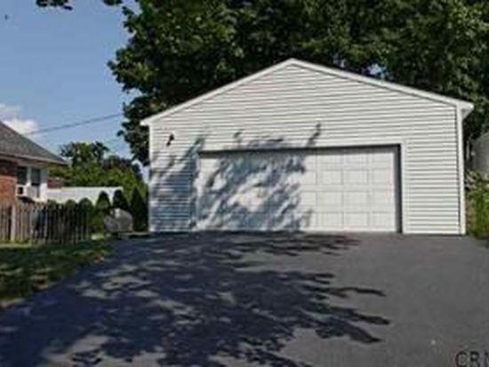 214 Hackett Blvd, Albany, NY 12209