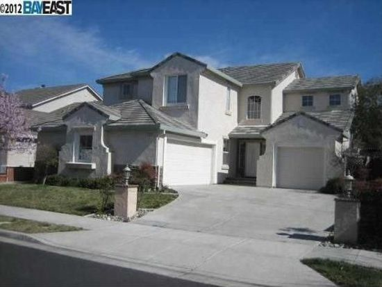 1590 Dawnview Dr, Brentwood, CA 94513