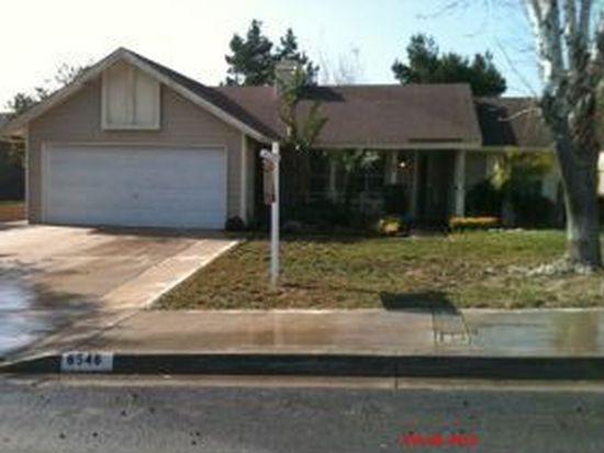 6548 Steven Way, San Bernardino, CA 92407