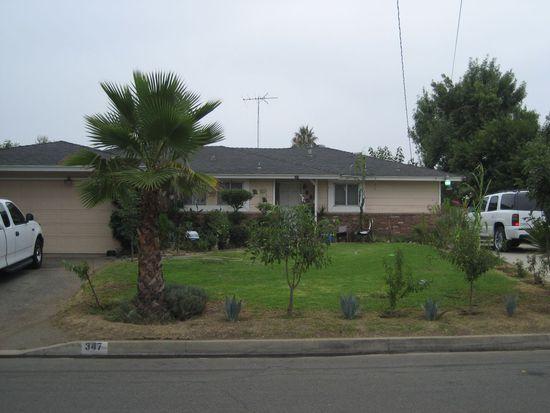 347 W Victoria St, Rialto, CA 92376