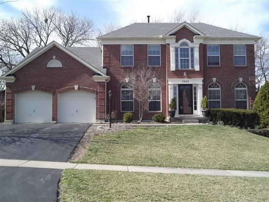 7635 Kirkwood Dr, West Chester, OH 45069