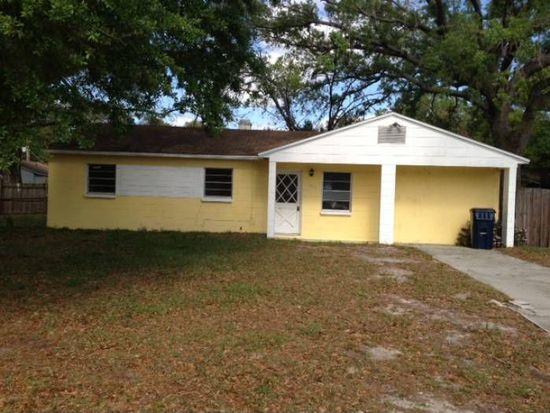 10502 N Hamner Ave, Tampa, FL 33612
