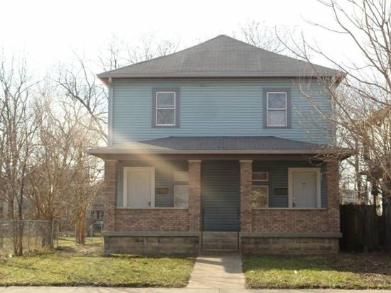 3058 Central Ave, Indianapolis, IN 46205