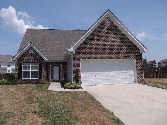 14940 Aven Creek Ct, Charlotte, NC 28273