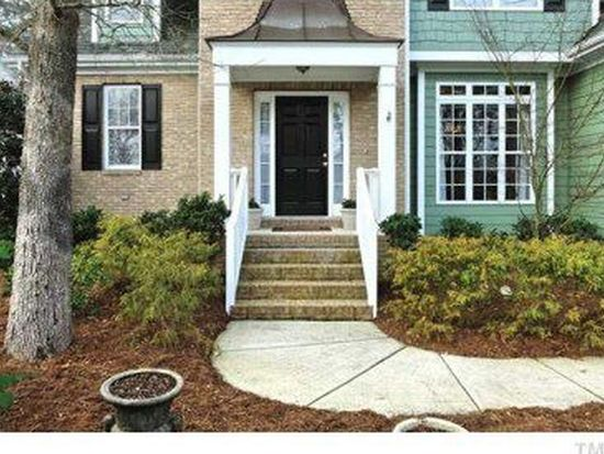 105 Sycamore Creek Dr, Holly Springs, NC 27540