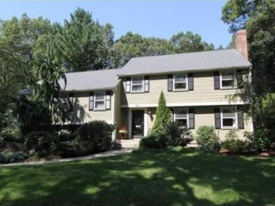 77 Richardson Dr, Needham, MA 02492