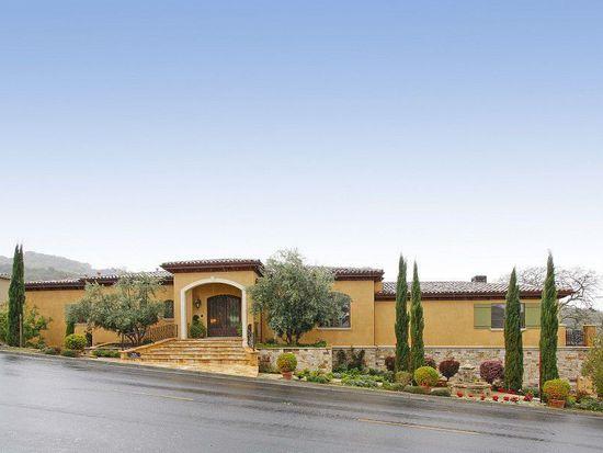 7233 Glenview Dr, San Jose, CA 95120