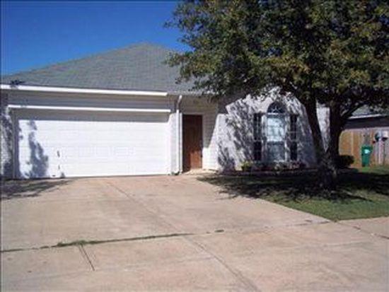 2409 Wildwood Ln, Denton, TX 76210