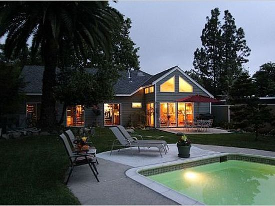 1815 Oak View Ln, Arcadia, CA 91006