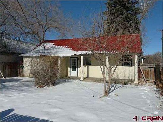 237 N Park Ave, Montrose, CO 81401