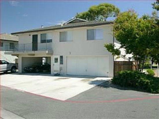 1363 Shawn Dr APT 4, San Jose, CA 95118