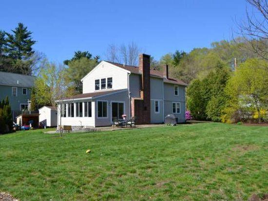 291 Old Connecticut Path, Wayland, MA 01778