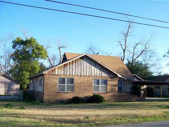 6548 Jefferson St, Groves, TX 77619