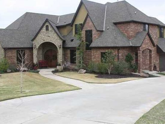 23120 Running Deer Trl, Edmond, OK 73025