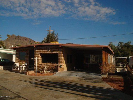 5816 W Flying M St, Tucson, AZ 85713