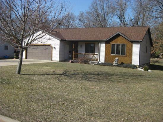 506 Meadow Wood Ct, Pardeeville, WI 53954