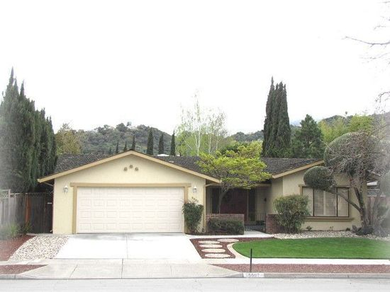 5507 Copeland Ct, San Jose, CA 95124