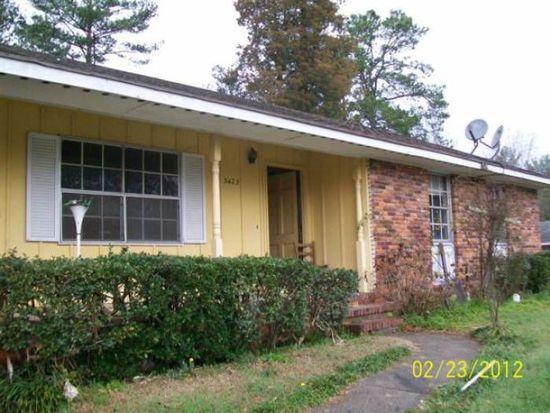 3423 Applejack Ter, Augusta, GA 30906