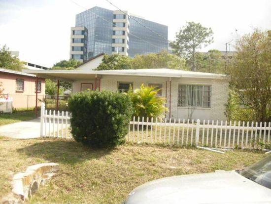 4306 W Grace St, Tampa, FL 33607