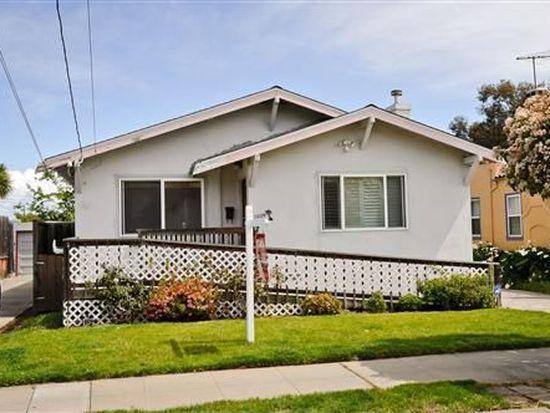 1809 Palm Ave, San Mateo, CA 94402