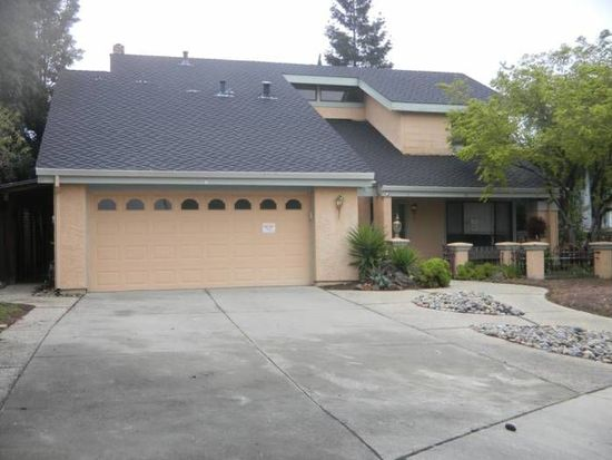 4086 Cranford Cir, San Jose, CA 95124