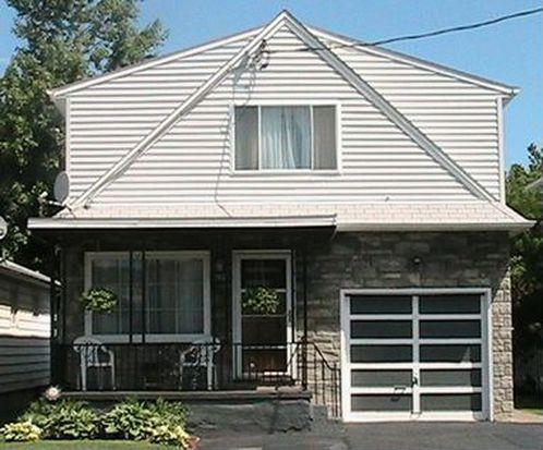 2418 North Ave, Niagara Falls, NY 14305