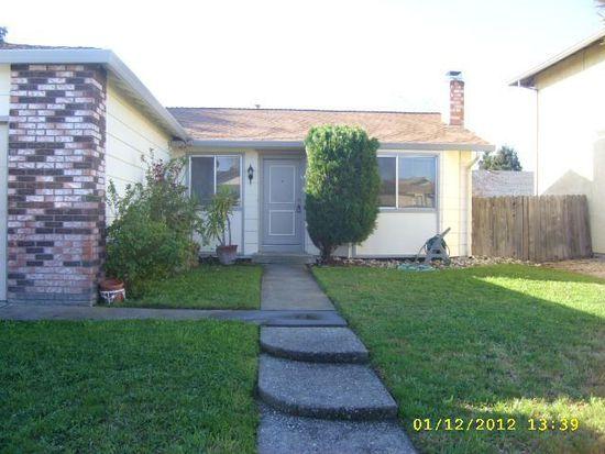 525 Wigeon Way, Suisun City, CA 94585