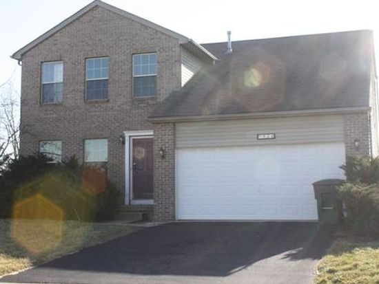 524 Thorngate Ct, Galloway, OH 43119