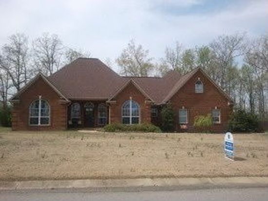 159 Pam Ave, Guntown, MS 38849