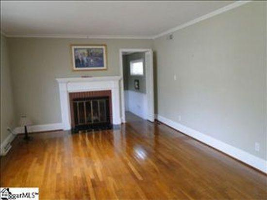 146 Briarwood Rd, Spartanburg, SC 29301