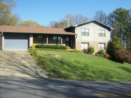 2512 Mcdaniel Ave, Anniston, AL 36201