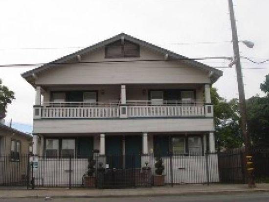 724 E Park St, Stockton, CA 95202