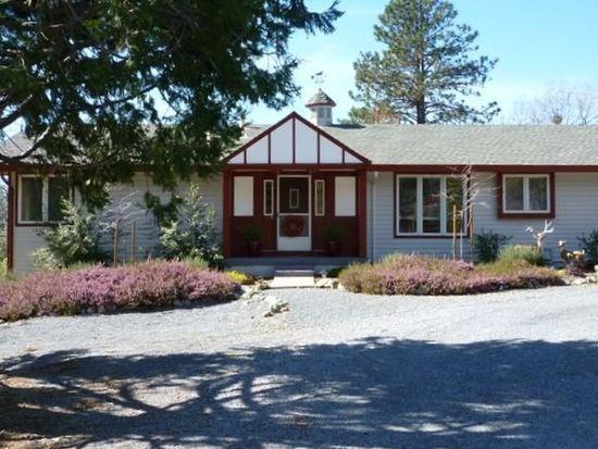 5361 Hollow Ln, Greenwood, CA 95635