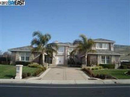 3018 Belmont Ter, Fremont, CA 94539