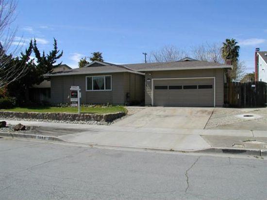 5693 Herma St, San Jose, CA 95123