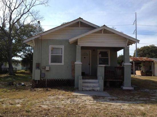 3404 N 25th St, Tampa, FL 33605