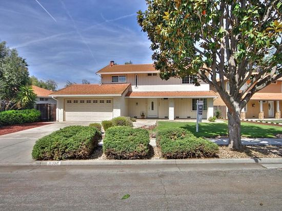 5085 Severance Dr, San Jose, CA 95136