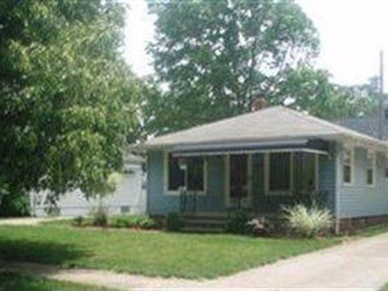 3501 Carrmunn Ave, Cleveland, OH 44111