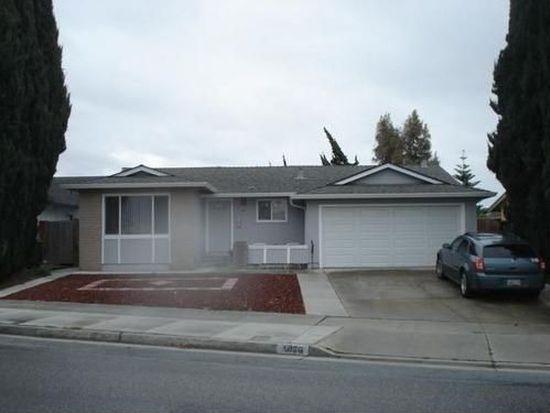 3136 Kimlee Dr, San Jose, CA 95132