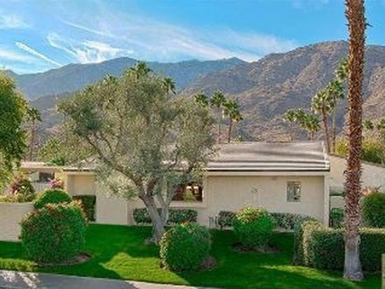 489 E Via Ensenada Cir, Palm Springs, CA 92264