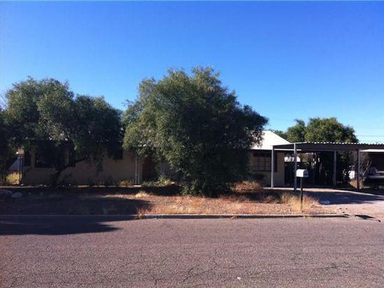 3317 N El Tovar Ave, Tucson, AZ 85705