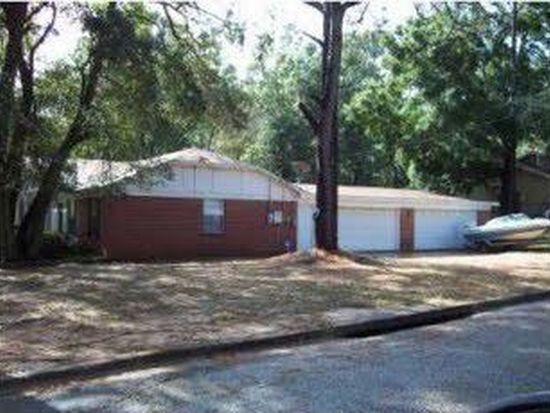 5401 Greenleaf Rd, Mobile, AL 36693