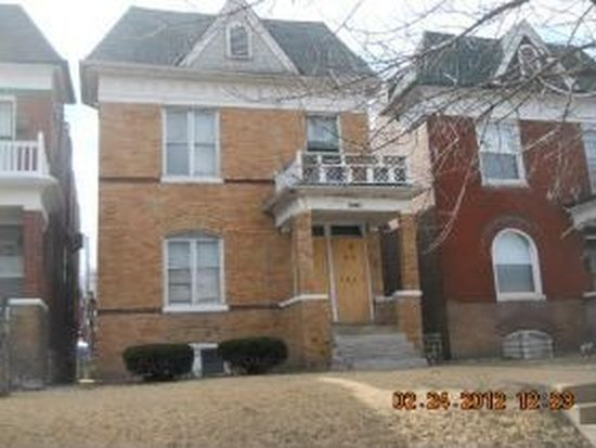4928 Saint Louis Ave, Saint Louis, MO 63115